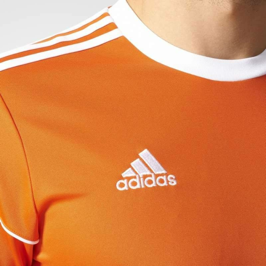 Kép 7/8 - Adidas Squadra 17 mez - narancssárga-fehér 6