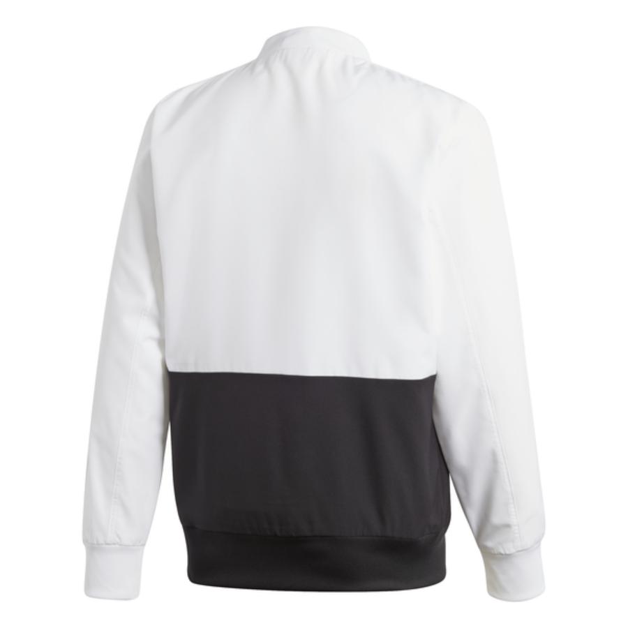 Kép 2/2 - Adidas Condivo 18 Presentation Férfi melegítő felső - fehér-fekete 1