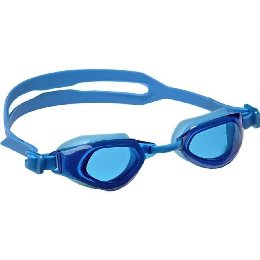 Kép 1/3 - ADIDAS PERISTAR FIT JR úszószemüveg kék