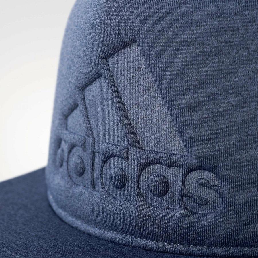 Kép 3/3 - Adidas Baseball sapka - szürke 2