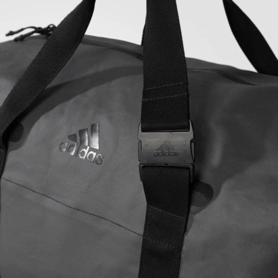 Kép 4/5 - Adidas FC Team Bag 17.1 táska - szürke 3