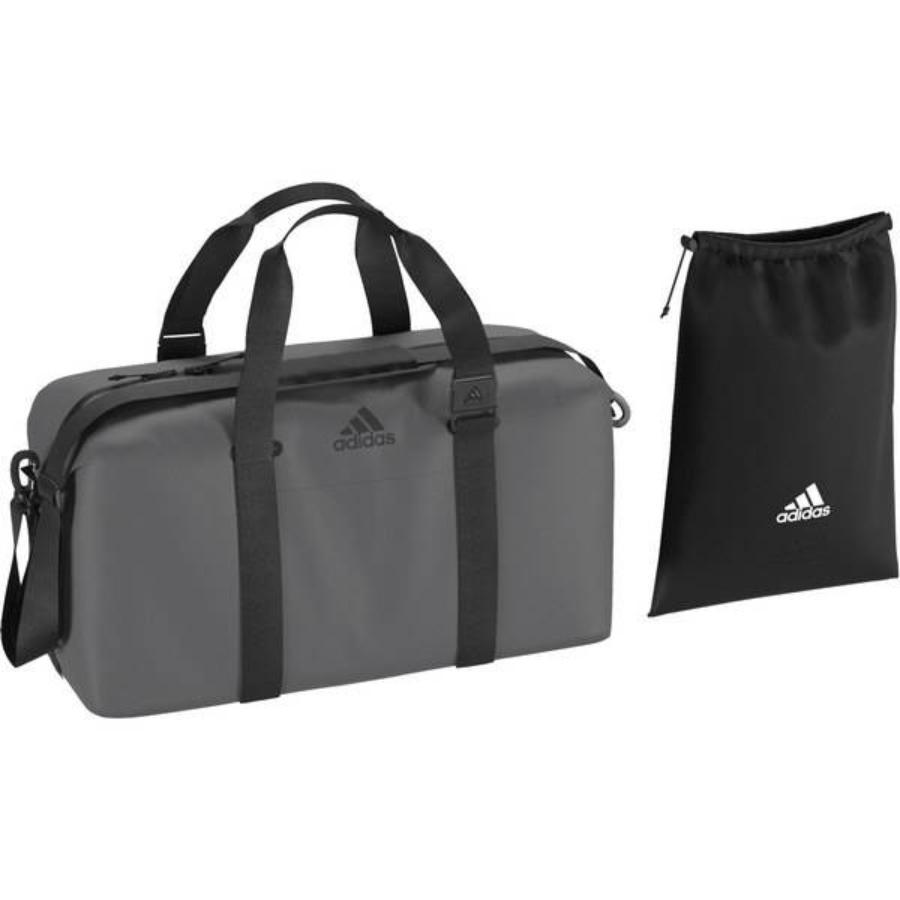 Kép 5/5 - Adidas FC Team Bag 17.1 táska - szürke 4