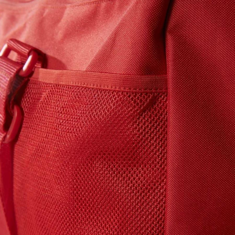 Kép 8/8 - Adidas Tiro 17 sporttáska - piros-fekete-fehér