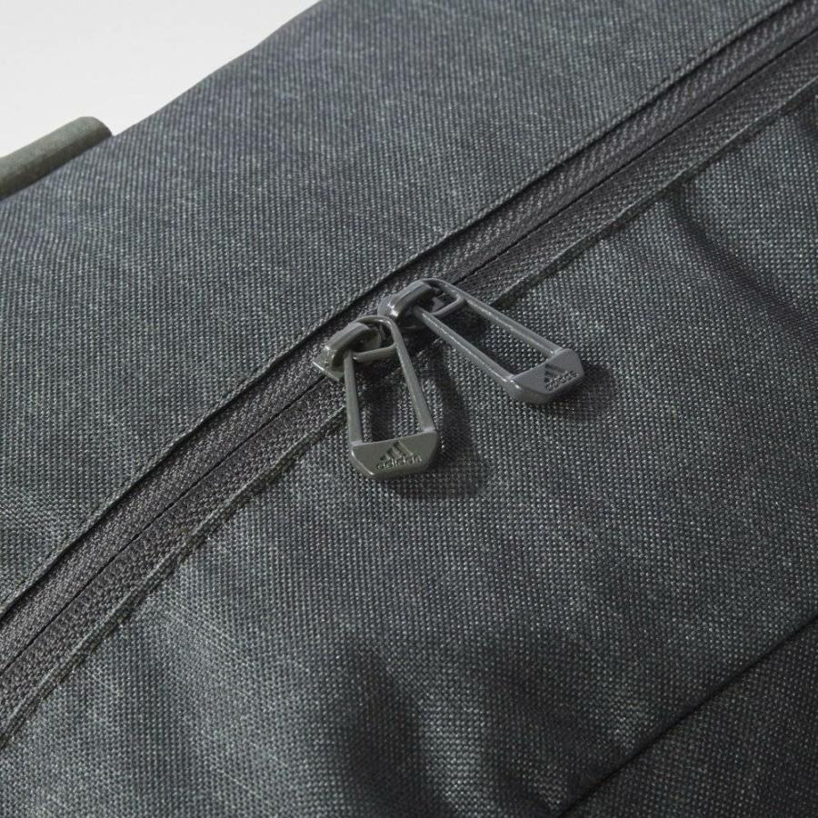 Kép 3/4 - Adidas FI Team bag 17.2 táska - szürke-piros 2