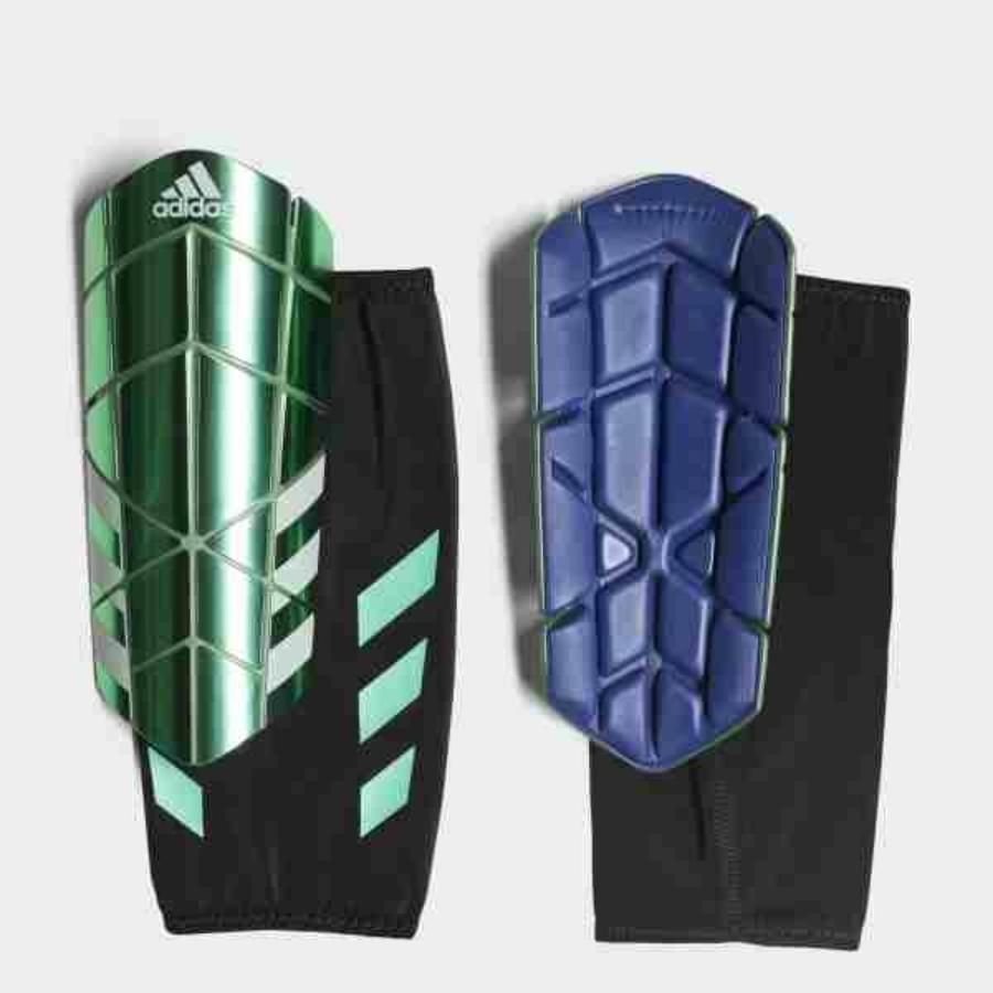 Kép 2/3 - Adidas Ghost Pro sípcsontvédő - zöld 1