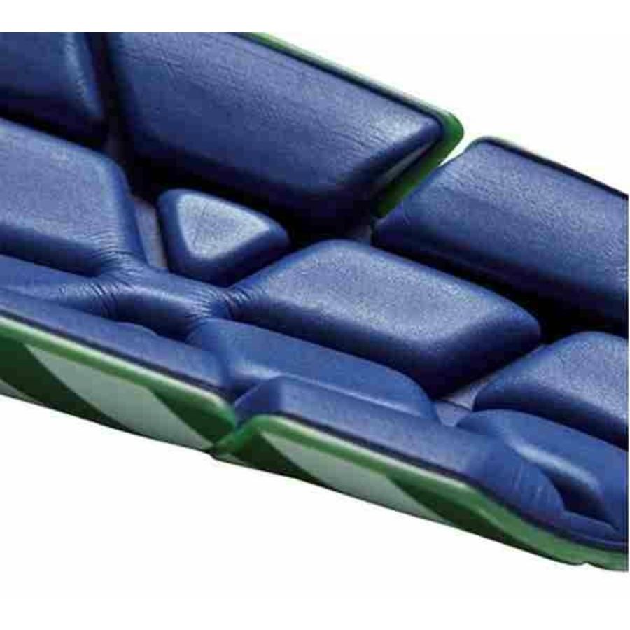 Kép 3/3 - Adidas Ghost Pro sípcsontvédő - zöld 2