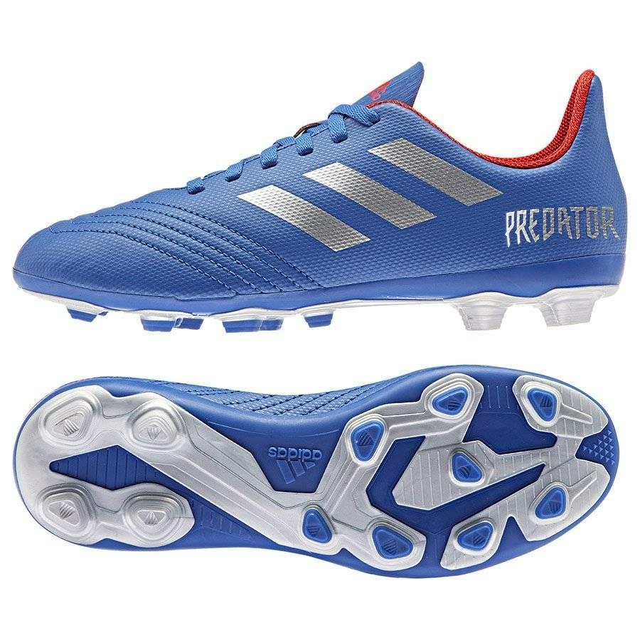 Kép 1/1 - Adidas Predator 19.4 FxG stoplis cipő junior
