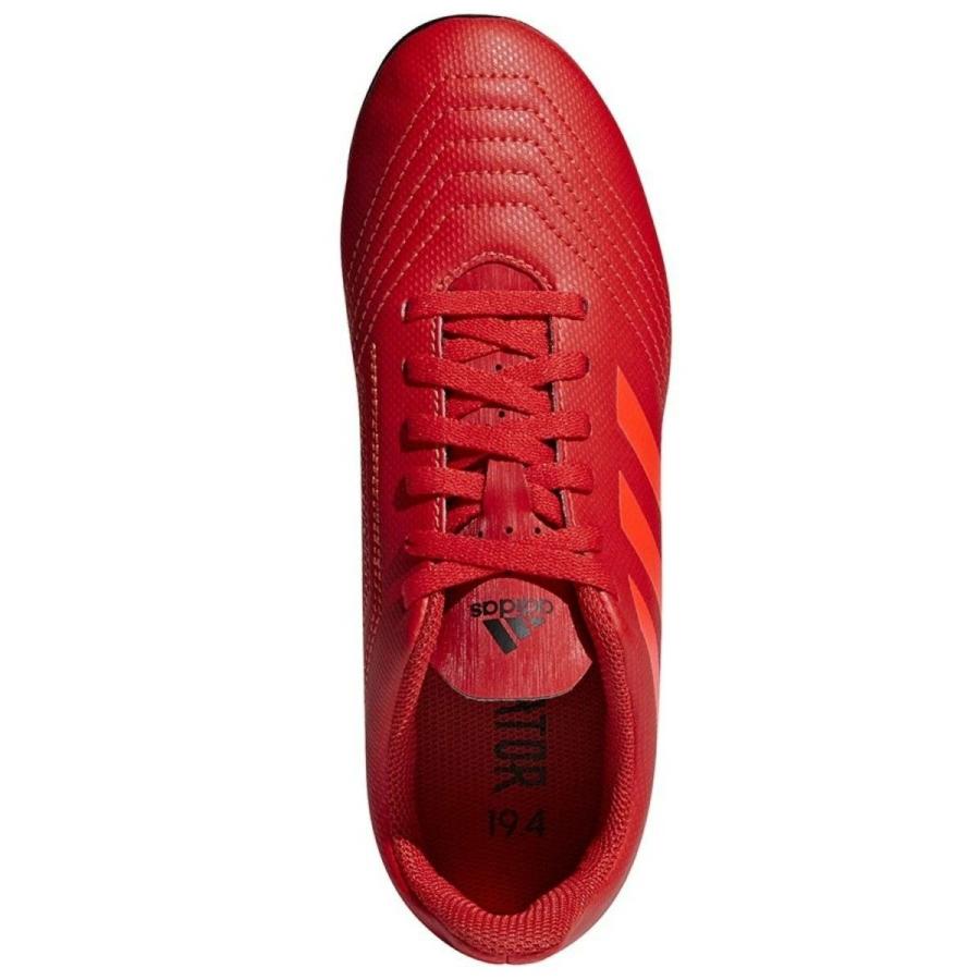 Kép 4/4 - Adidas Predator 19.4 FxG junior stopli cipő 3