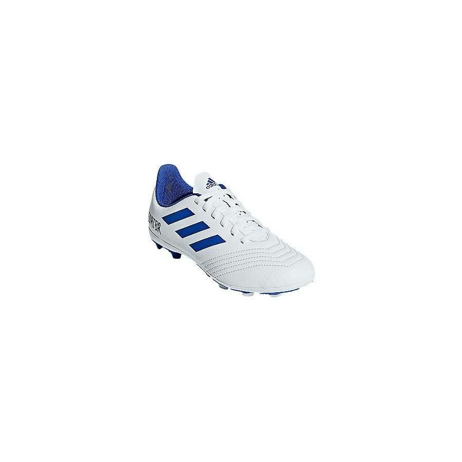 Kép 1/1 - Adidas Predator 19.4 FxG gyerek stoplis cipő