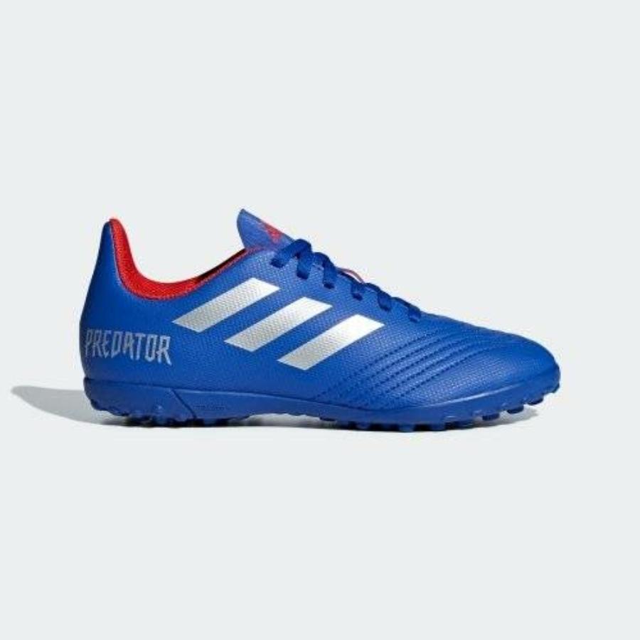 Kép 2/2 - Adidas Predator 19.4 TF műfüves cipő junior 1