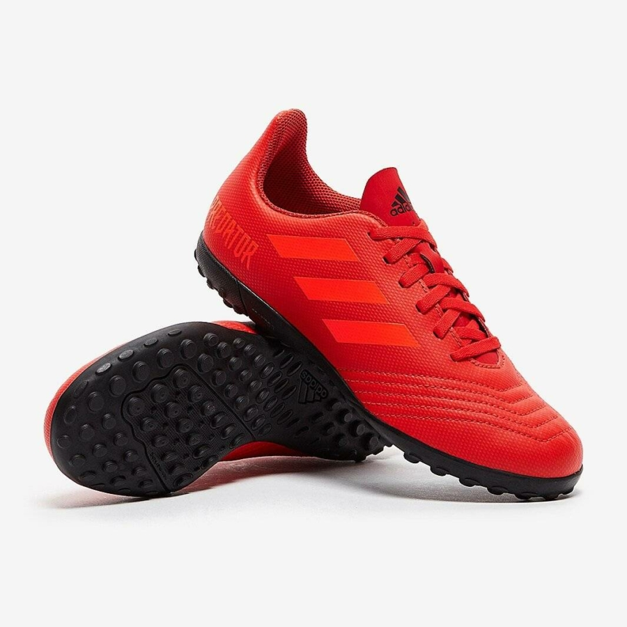 Kép 1/4 - Adidas Predator 19.4 TF műfüves cipő