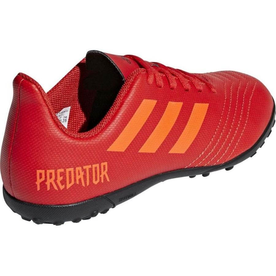 Kép 3/4 - Adidas Predator 19.4 TF műfüves cipő 2