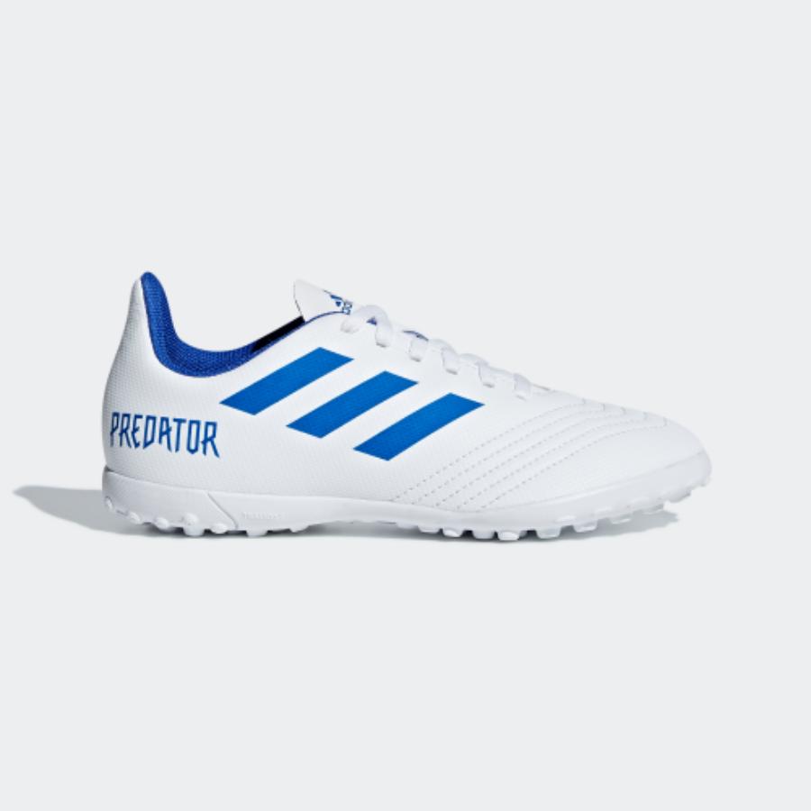 Kép 1/1 - Adidas Predator 19.4 TF gyerek műfüves cipő