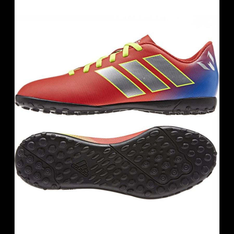 Kép 1/2 - Adidas Nemeziz Messi 18.4 TF junior műfüves cipő