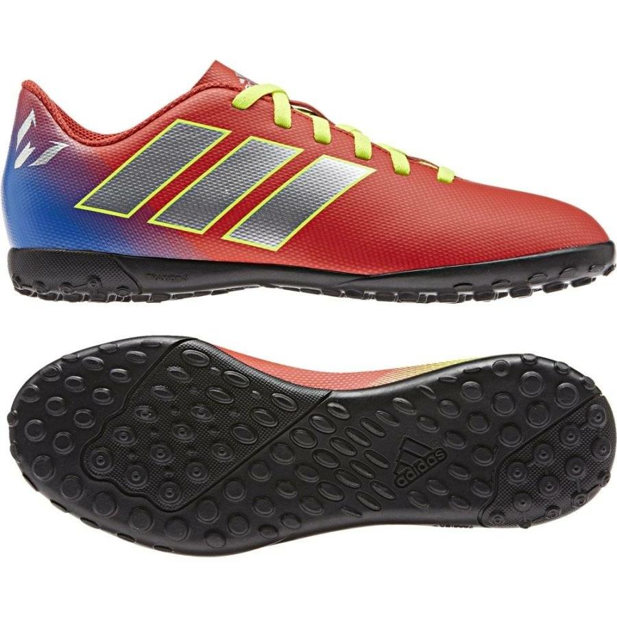 Kép 2/2 - Adidas Nemeziz Messi 18.4 TF junior műfüves cipő 1