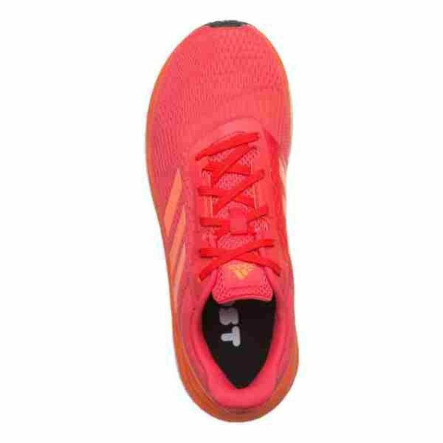 Kép 4/4 - Adidas Response ST W női futócipő - piros - narancssárga 3