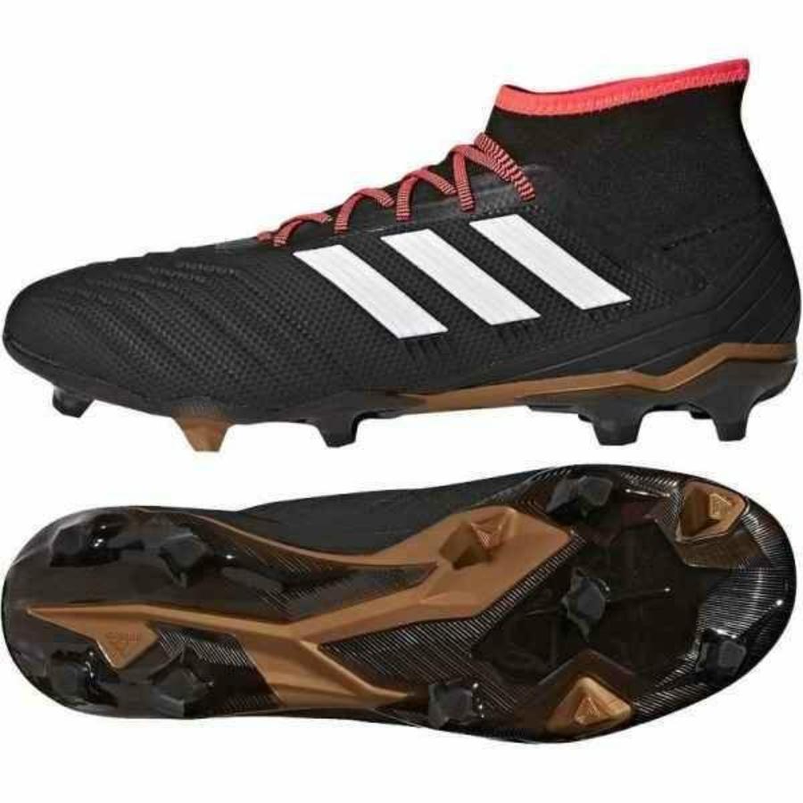 Kép 1/4 - Adidas Predator 18.2 FG  Férfi stoplis cipő