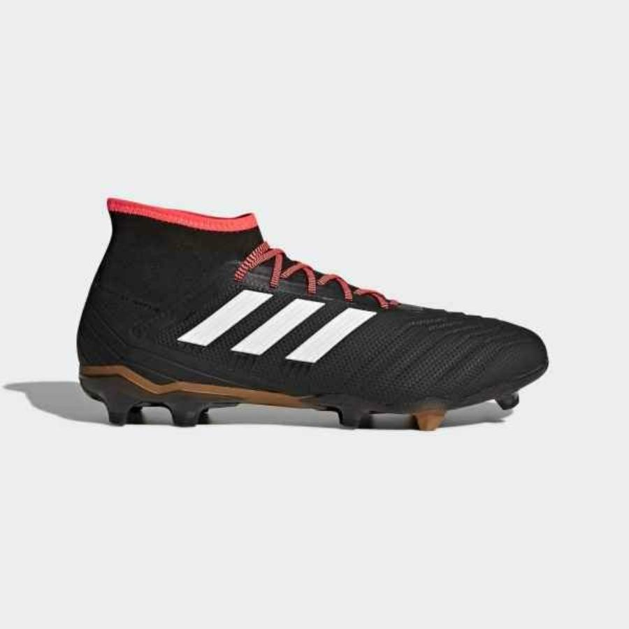 Kép 2/4 - Adidas Predator 18.2 FG  Férfi stoplis cipő 1