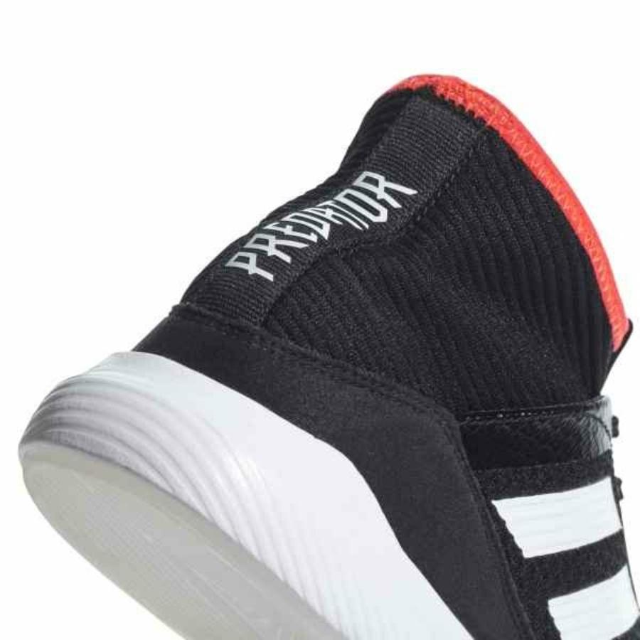 Kép 2/4 - Adidas Predator Tango 18.3 TR  Felnőtt utcai cipő - fekete-piros-fehér 1