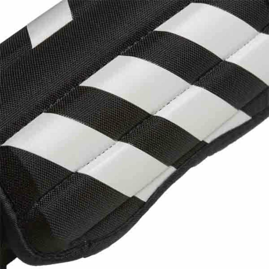 Kép 3/4 - Adidas Evertomic sípcsontvédő - fekete-fehér 2