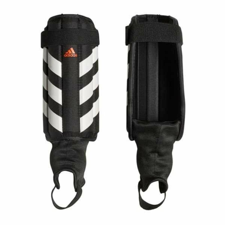 Kép 4/4 - Adidas Evertomic sípcsontvédő - fekete-fehér 3