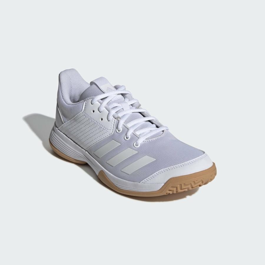 Kép 6/9 - Adidas Ligra 6 röplabda cipő 5