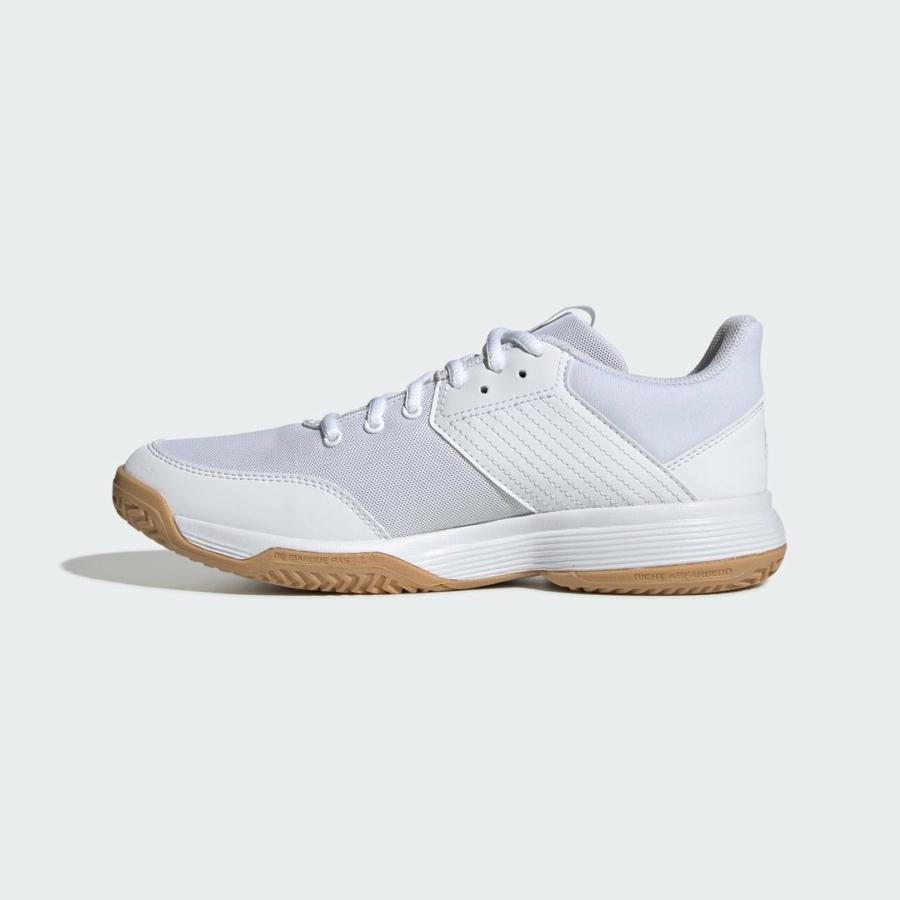 Kép 7/9 - Adidas Ligra 6 röplabda cipő 6