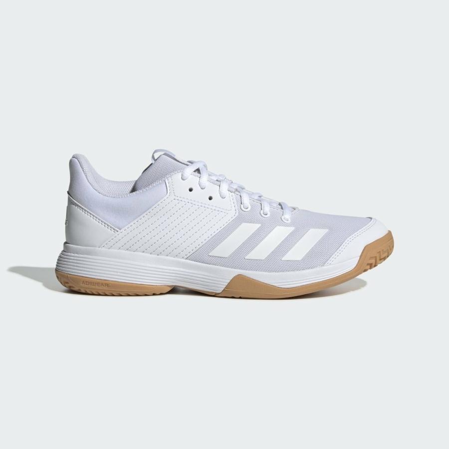 Kép 9/9 - Adidas Ligra 6 röplabda cipő 8