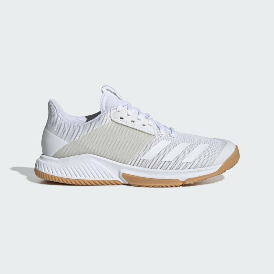 Kép 8/8 - Adidas Crazyflight Team fehér kézilabda cipő 7