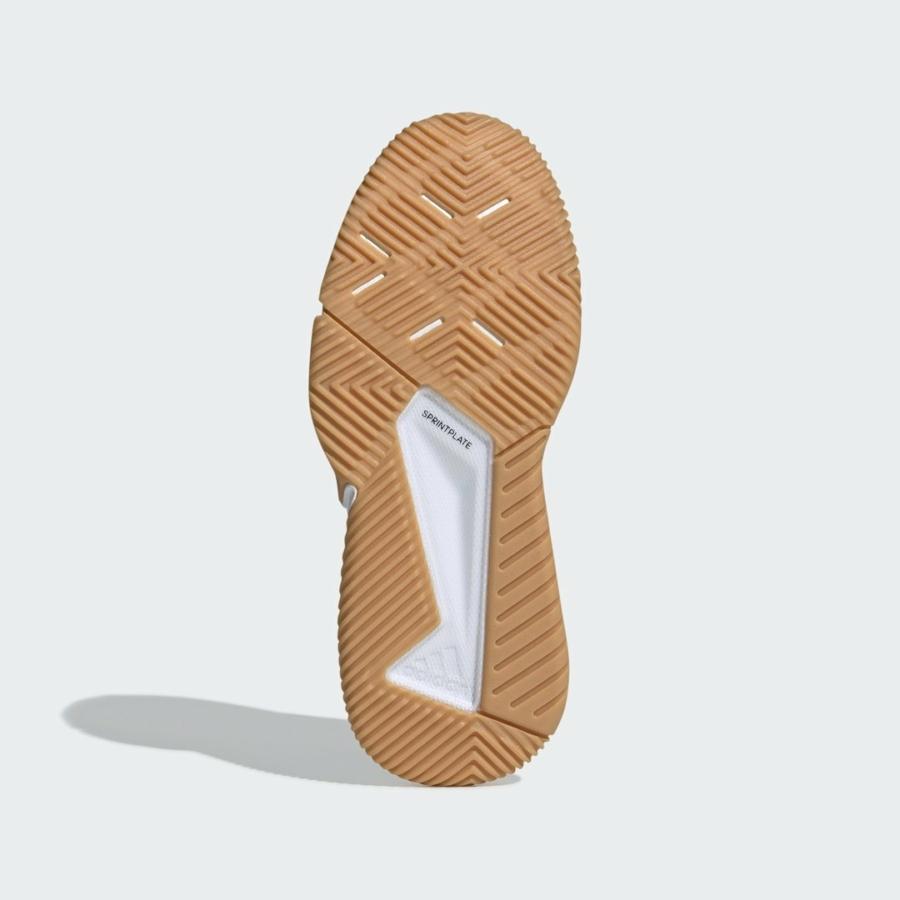 Kép 2/8 - Adidas Crazyflight Team fekete röplabda cipő 1