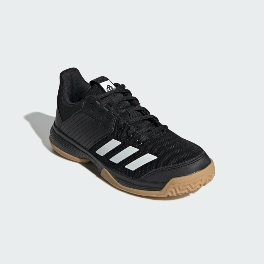 Kép 6/9 - Adidas Ligra 6 kézilabda cipő gyerek 5