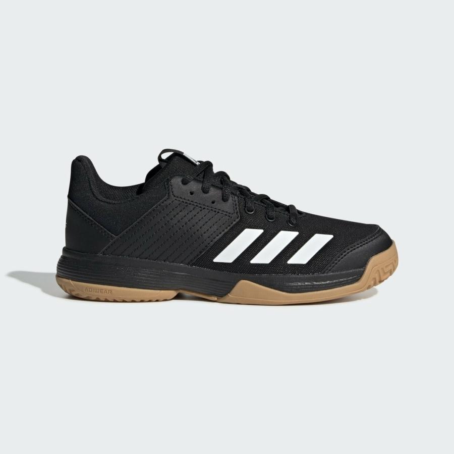 Kép 1/9 - Adidas Ligra 6 kézilabda cipő gyerek