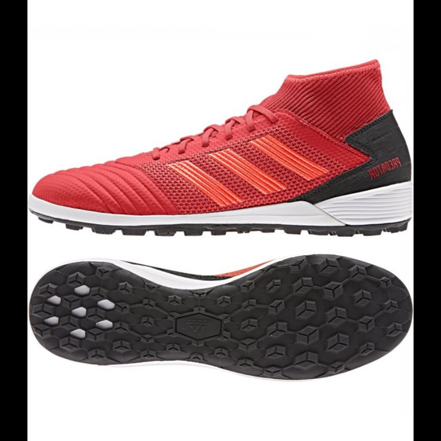 Kép 1/2 - Adidas Predator 19.3 TF műfüves cipő