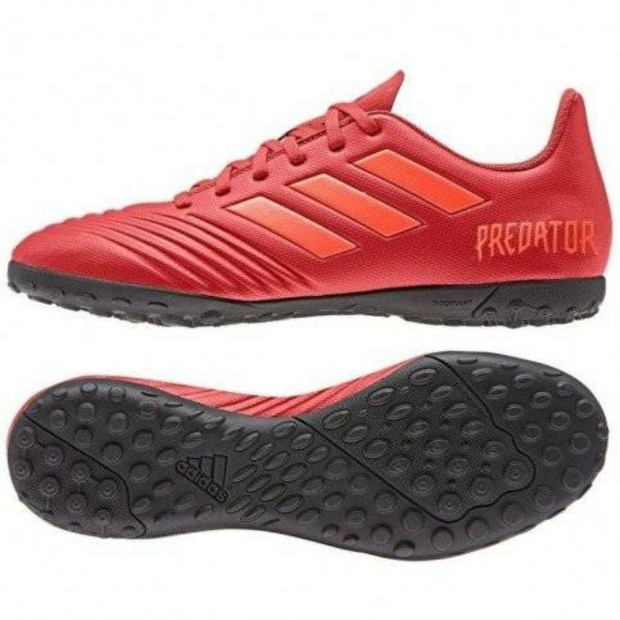 Kép 1/2 - Adidas Predator 19.4 TF műfüves cipő