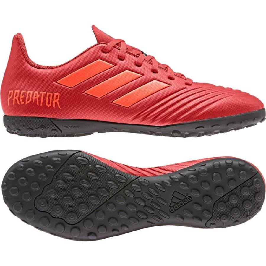 Kép 2/2 - Adidas Predator 19.4 TF műfüves cipő 1