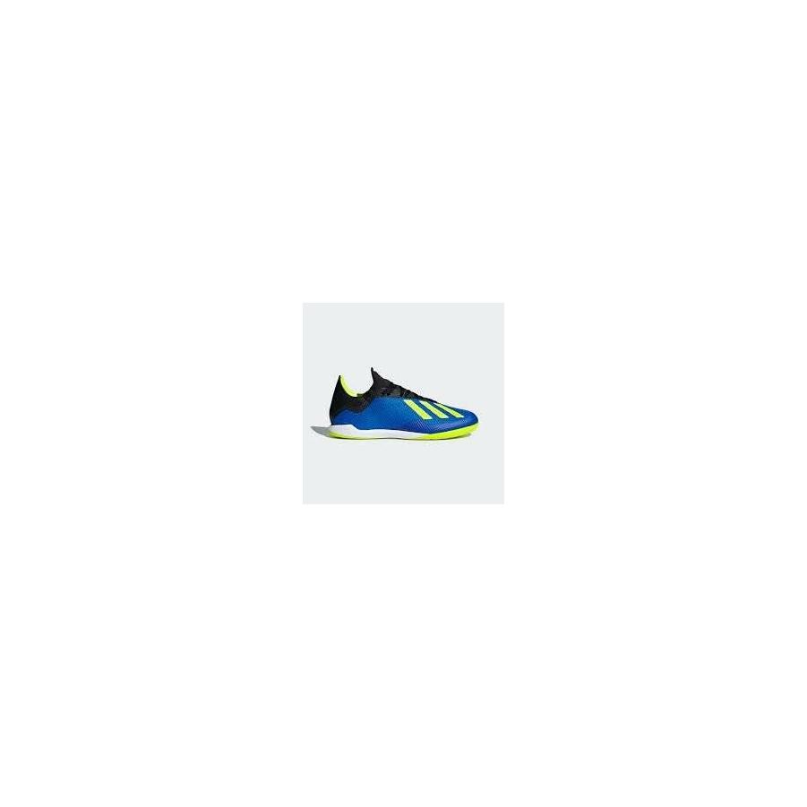Kép 2/2 - Adidas X 18.3 teremcipő 1