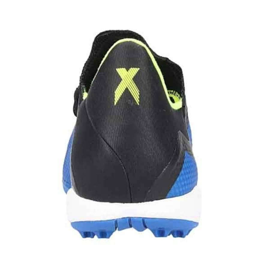Kép 2/3 - Adidas X Tango 18.3 TF műfüves cipő - kék 1