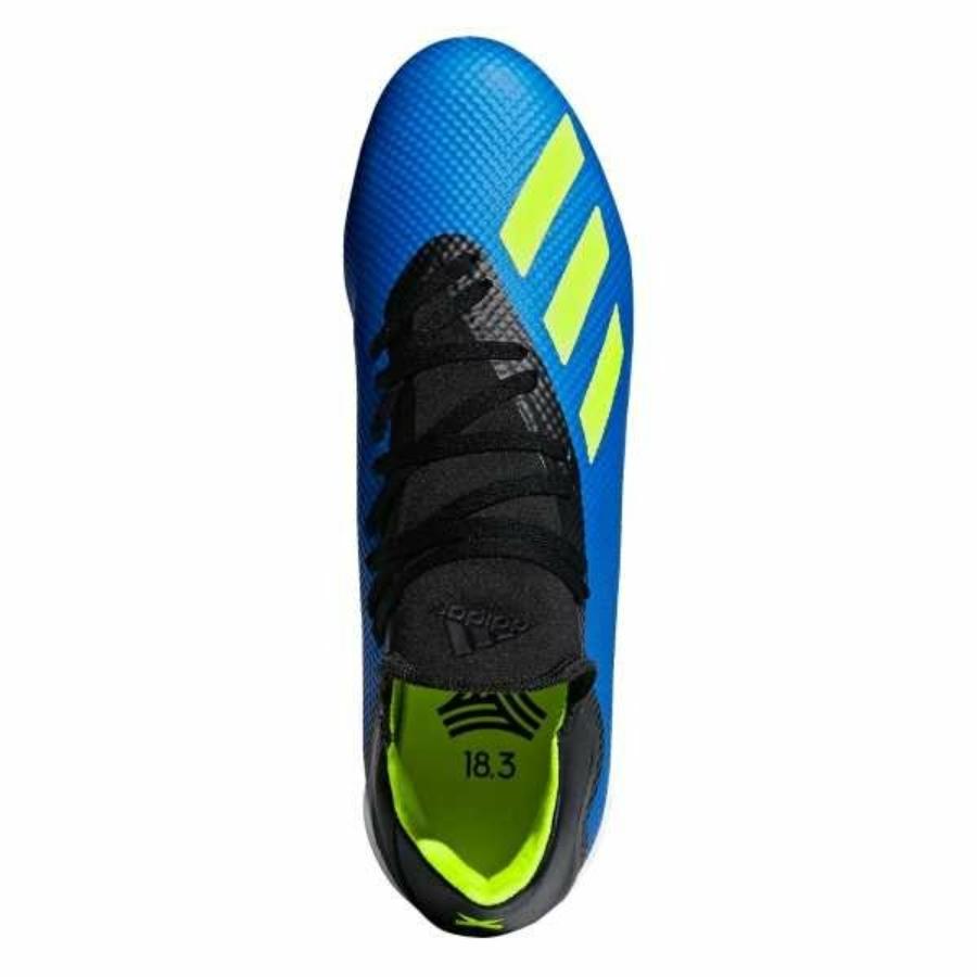 Kép 3/3 - Adidas X Tango 18.3 TF műfüves cipő - kék 2