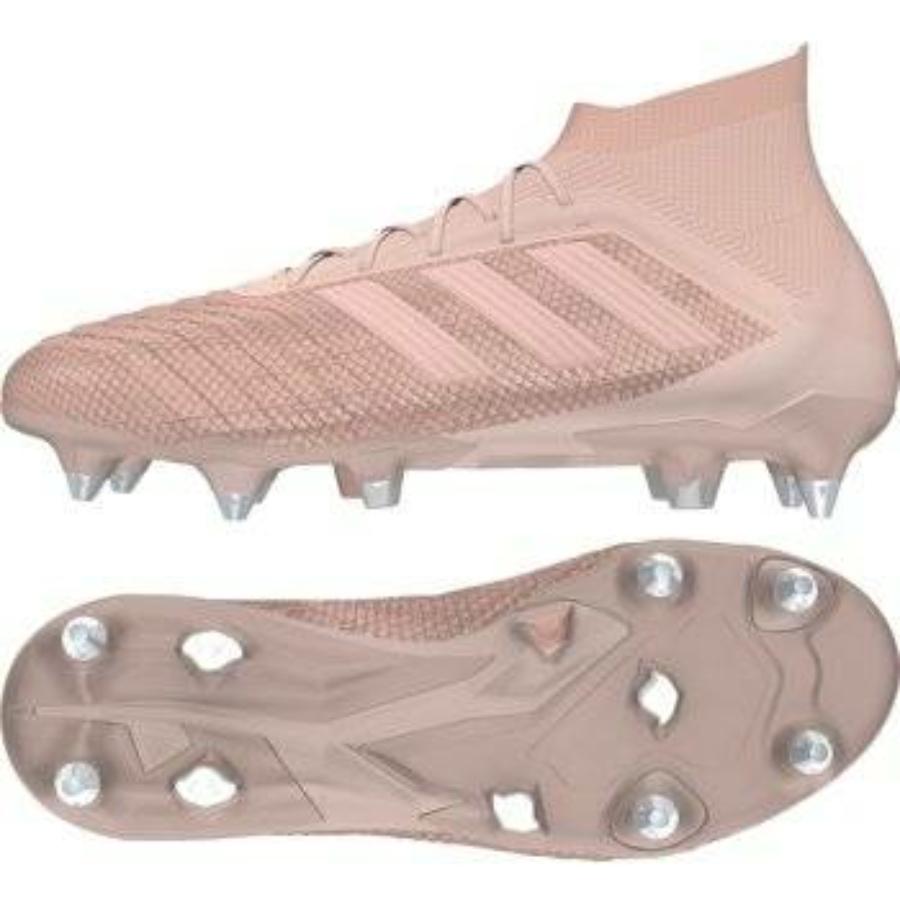 Kép 1/1 - Adidas Predator 18.1 SG stoplis cipő
