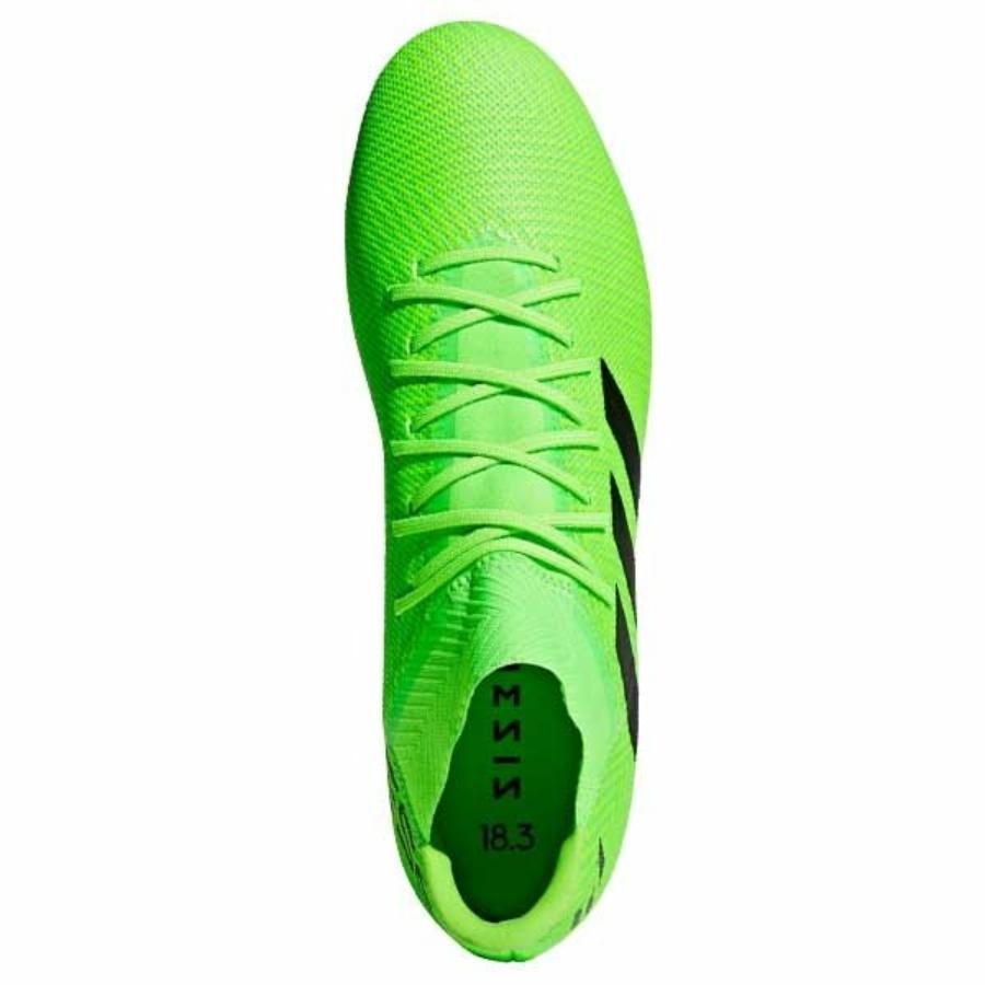 Kép 2/3 - Adidas Nemeziz Messi 18.3 FG stoplis cipő - zöld 1