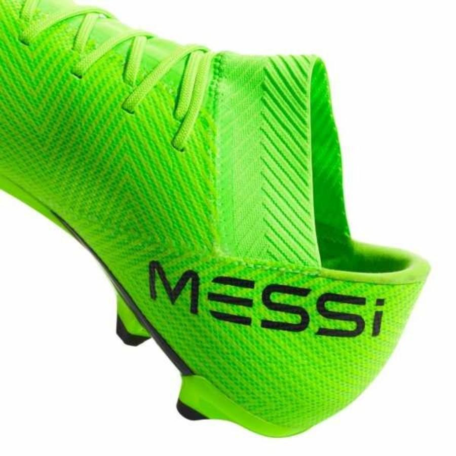 Kép 3/3 - Adidas Nemeziz Messi 18.3 FG stoplis cipő - zöld 2