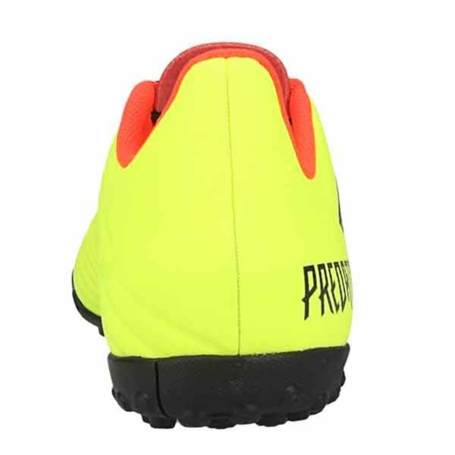 Kép 3/3 - Adidas Predator Tango 18.4 TF műfüves cipő - citromsárga 2