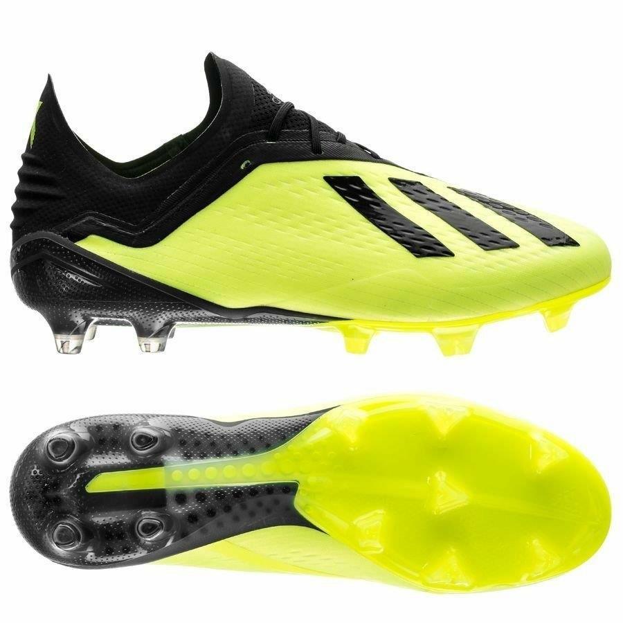 Kép 1/5 - Adidas X 18.1 FG stoplis cipő