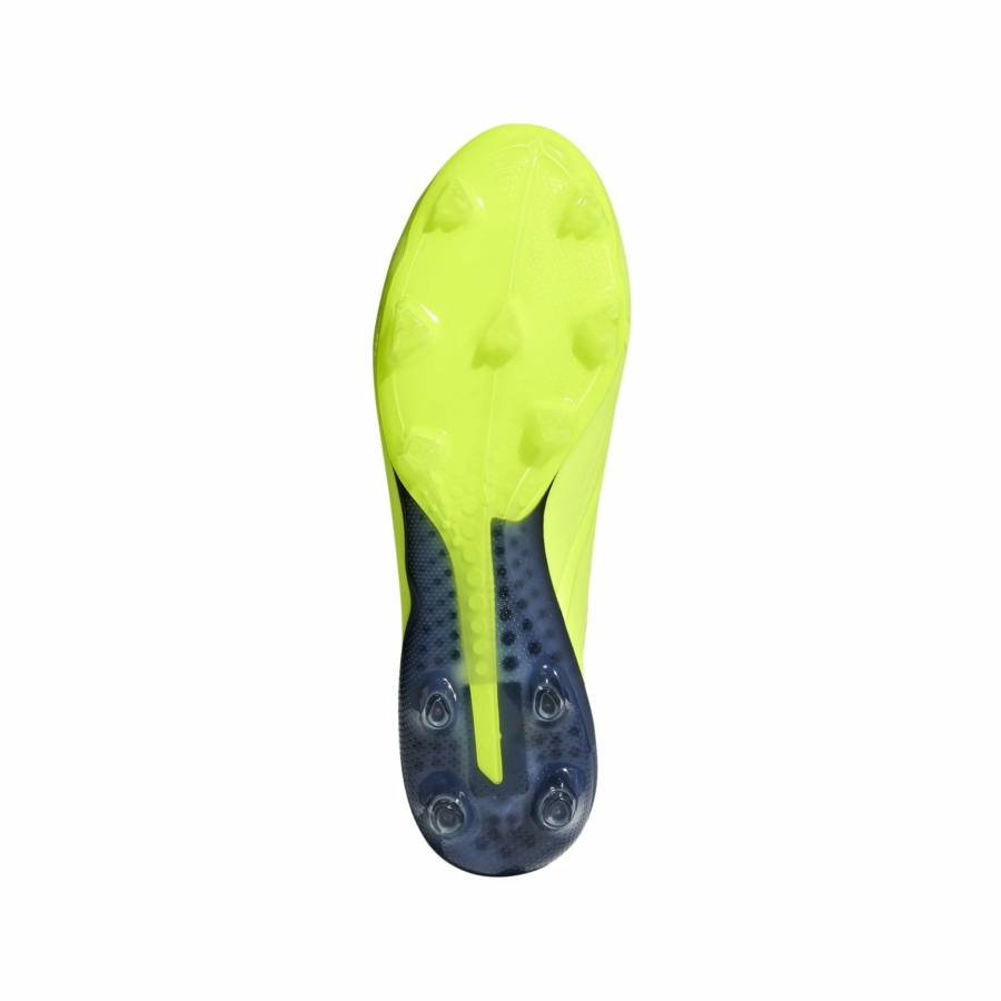 Kép 2/5 - Adidas X 18.1 FG stoplis cipő 1