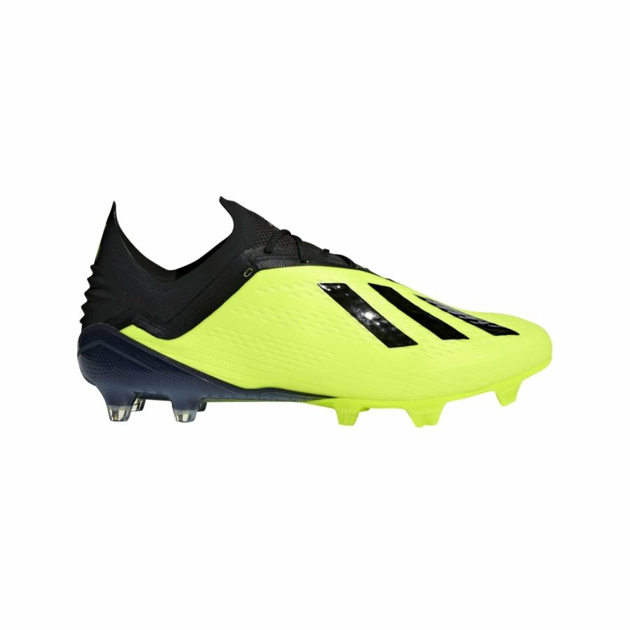 Kép 3/5 - Adidas X 18.1 FG stoplis cipő 2