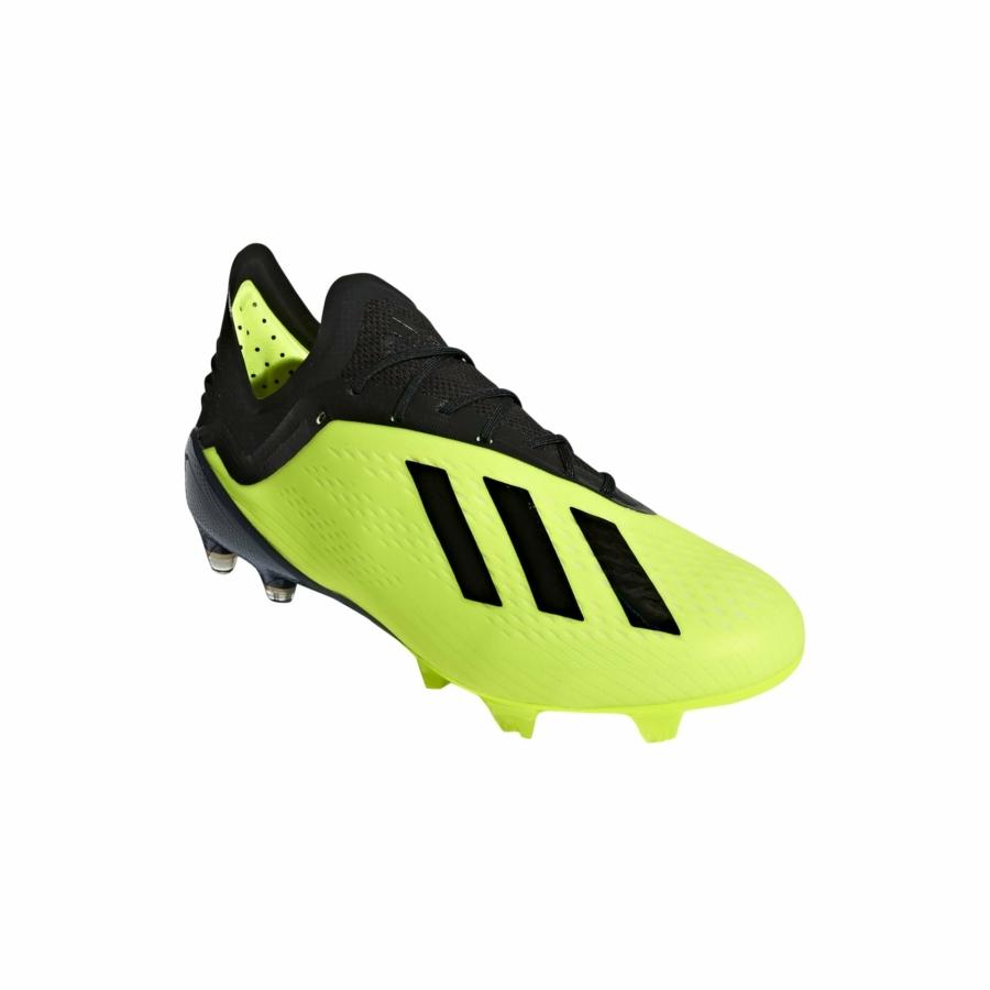 Kép 4/5 - Adidas X 18.1 FG stoplis cipő 3