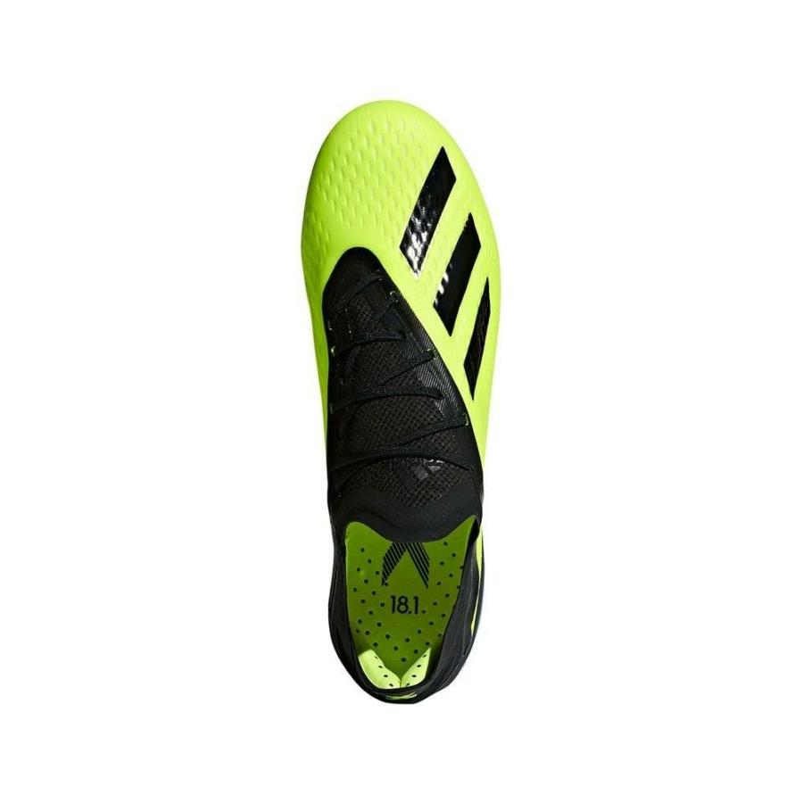 Kép 5/5 - Adidas X 18.1 FG stoplis cipő 4