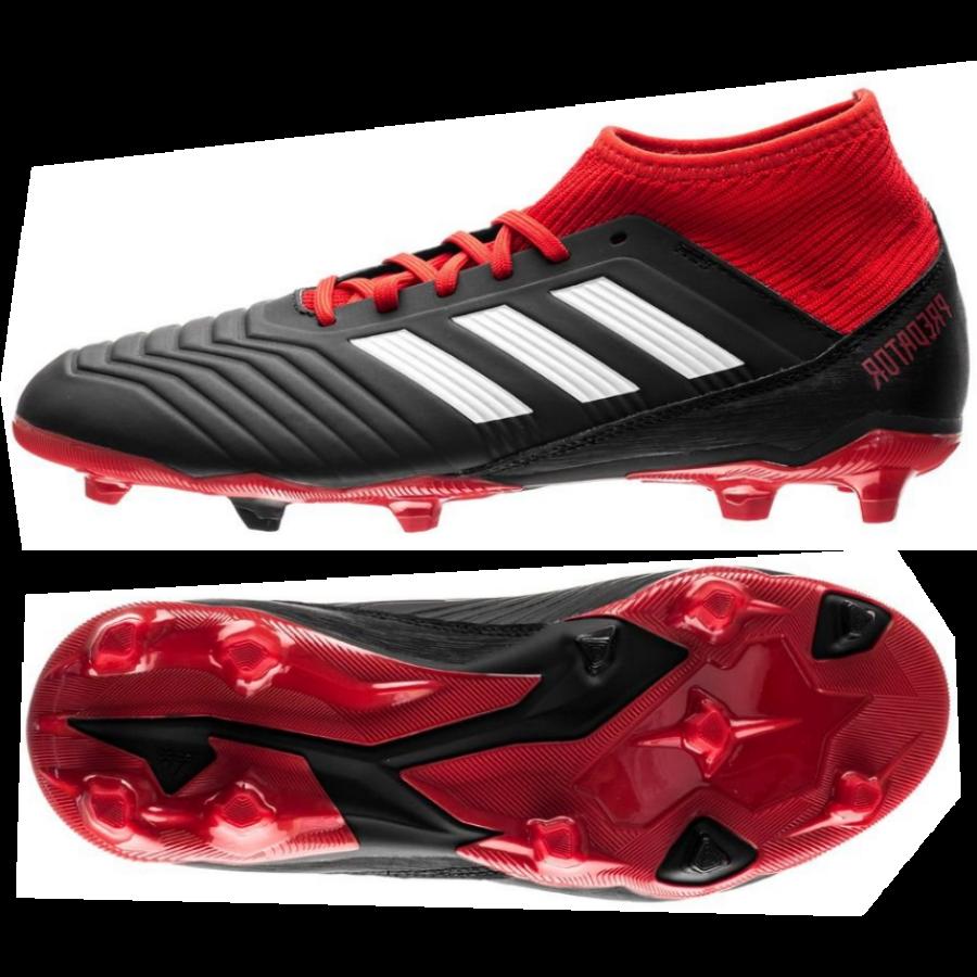 Kép 1/2 - Adidas Predator 18.3 FG junior stoplis cipő