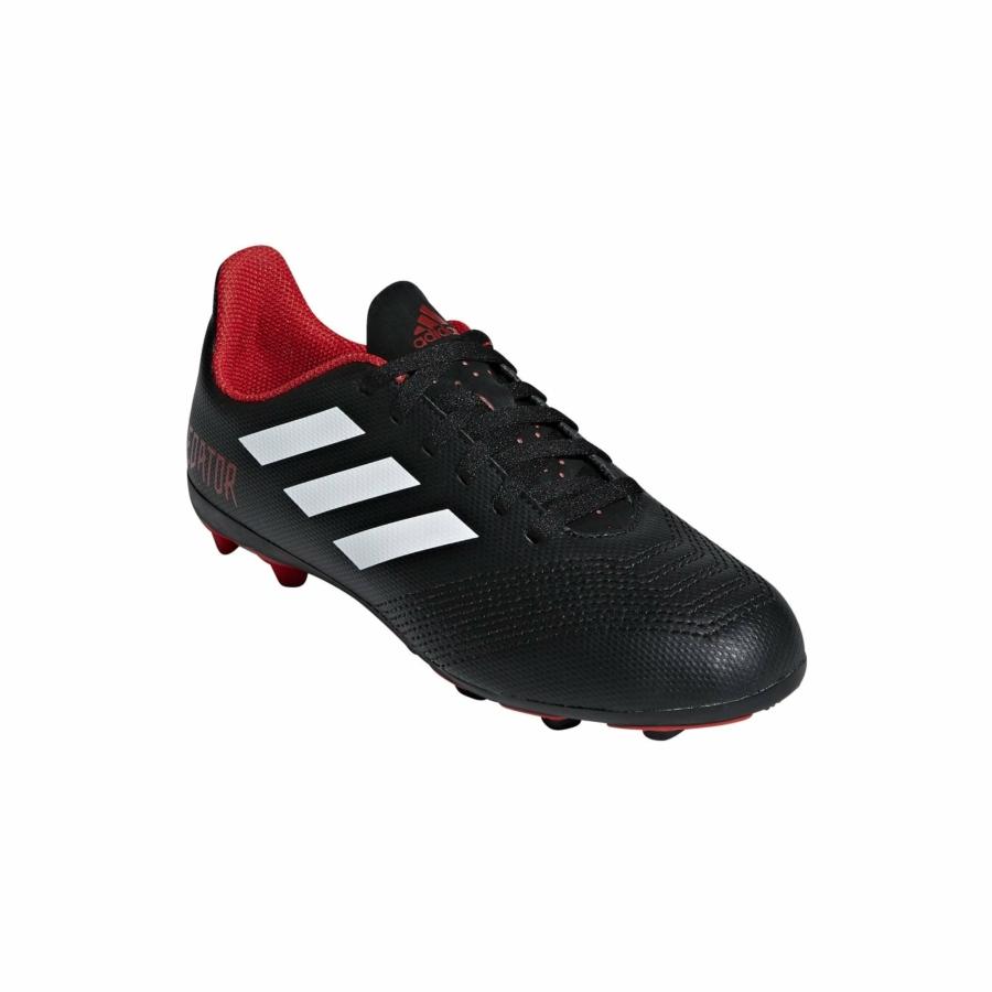 Kép 4/4 - Adidas Predator 18.4 FxG junior stoplis cipő 3