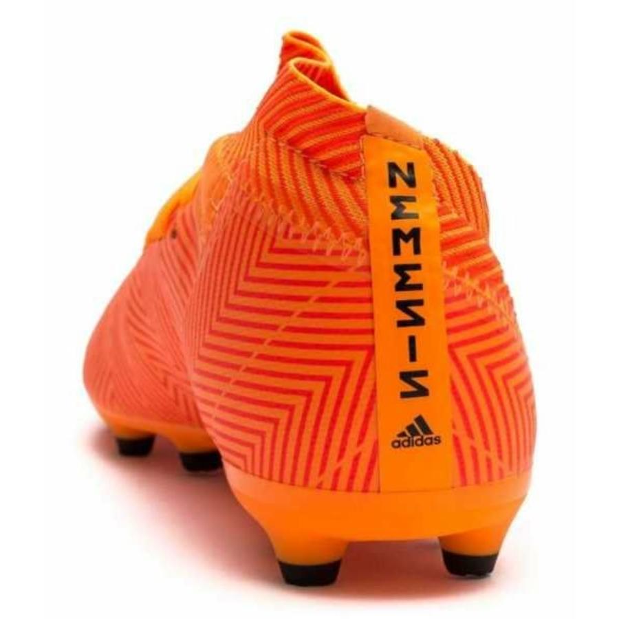 Kép 2/3 - Adidas Nemeziz 18.3 FG stoplis cipő junior - narancssárga 1